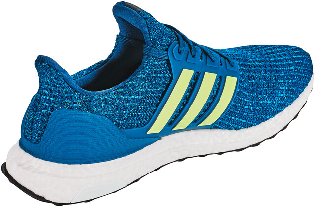 adidas UltraBoost Running Shoes Herre legend marinehi res